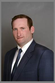 Patrick Connelly Attorney PJM Chicago Lawyer